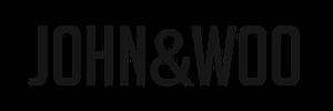JOHN & WOO